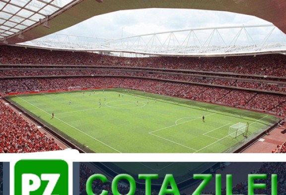 Pariuri fotbal Premier League | Cota zilei la pariuri 20 August