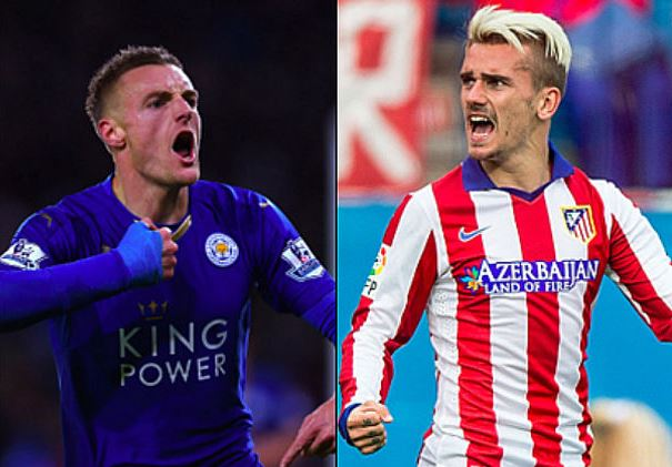 Atletico Madrid vs Leicester, Champions League – Super cote