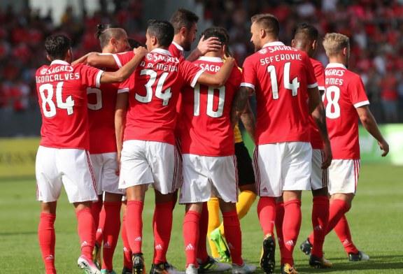 """Benfica da piept cu Portimonense – Asteptam asaltul """"vulturilor""""!"""