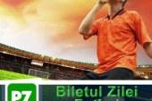 Bifam un nou bilet castigator cu ajutorul celor de la Dinamo