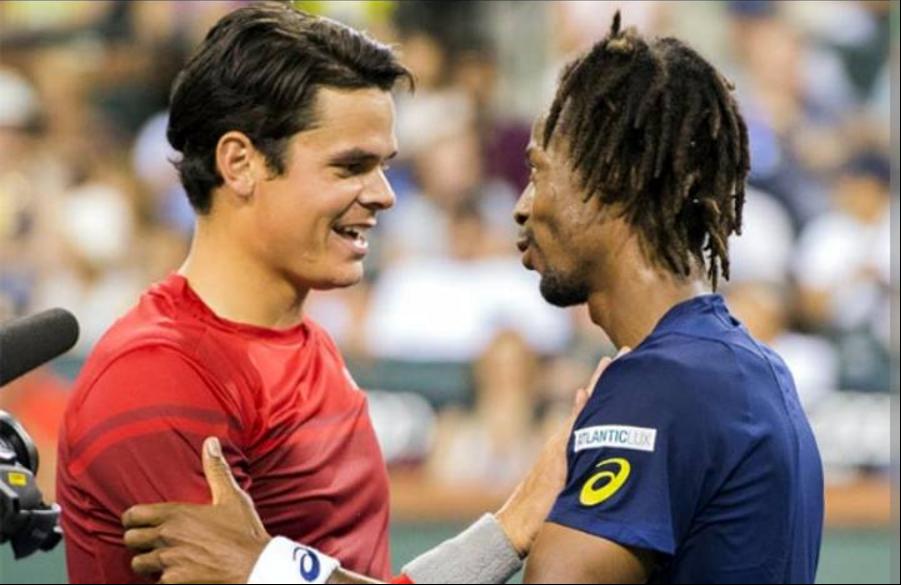Ponturi tenis Turneul Campionilor Milos Raonic vs Gael Monfils