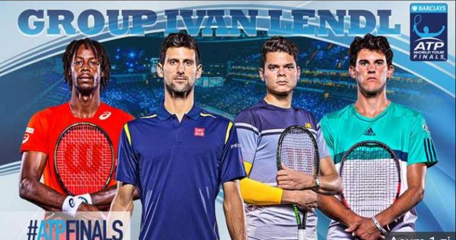 10 Ponturi tenis pentru Grupa Ivan Lendl