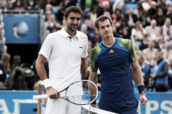 Ponturi tenis Turneul Campionilor Andy Murray vs Marin Cilic