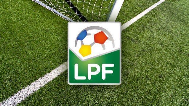 Program televizari Liga 1