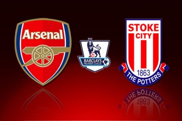 Arsenal vs Stoke – Vezi cum obtii cota de 2.70 pe victoria tunarilor!