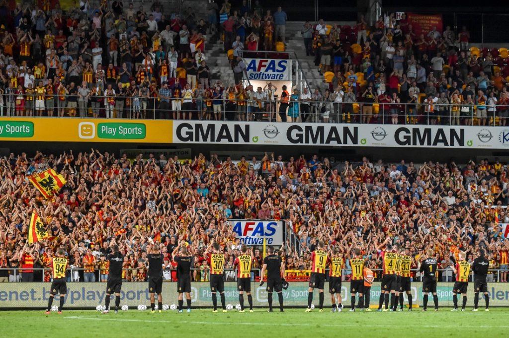 Ponturi pariuri fotbal Belgia – Mechelen vs Eupen