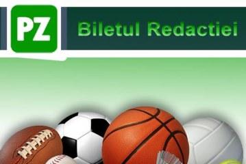 Biletul redactiei din fotbal la Sportingbet – Luni 30 Ianuarie