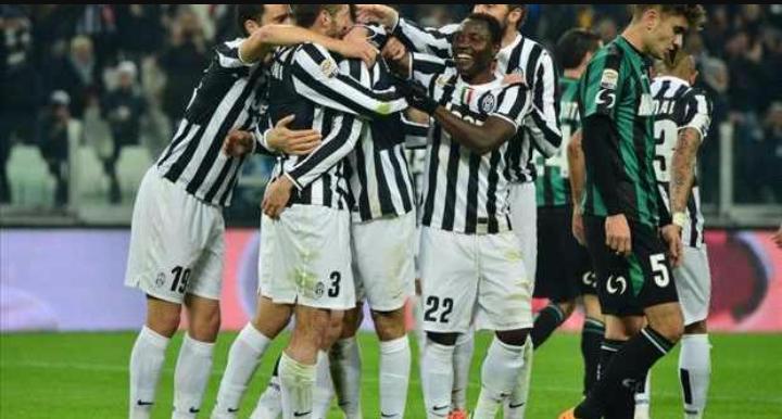 Sassuolo Vs Juventus: Ponturi Fotbal Italia Sassuolo Vs Juventus Torino Serie A