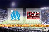Marseille vs Guingamp – gazdele sunt favorite!