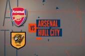 Arsenal vs Hull City – oaspetii sunt greu de invins!
