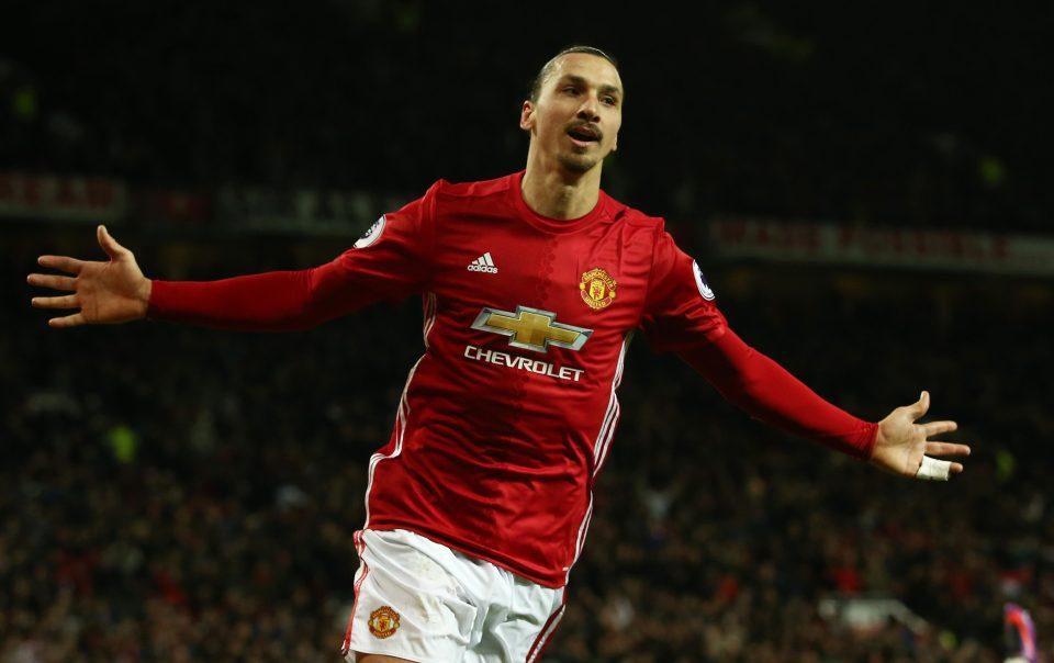 Bomba la Manchester United – Pleaca Zlatan Ibrahimovic