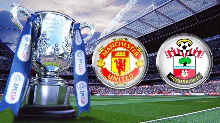 Ponturi pariuri fotbal Anglia - Manchester United vs Southampton