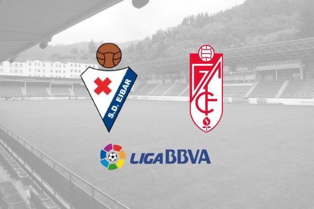 Ponturi pariuri fotbal Spania - Eibar vs Granada