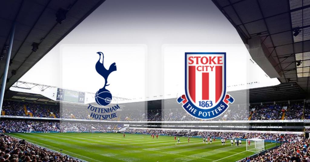Ponturi pariuri fotbal Anglia - Tottenham vs Stoke City
