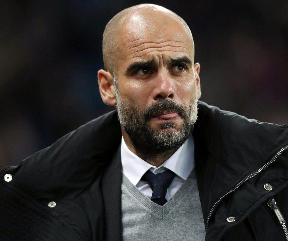 Transferuri fabuloase de 115 milioane de £ la Manchester City
