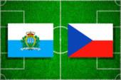 San Marino vs Cehia – Oaspetii marcheaza, investitia ti-o dubleaza!