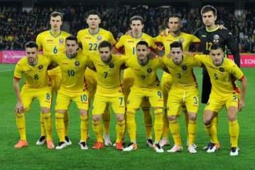 Fotbalistii convocati de Daum, pentru meciul cu Danemarca. Super cote la victoria Romaniei