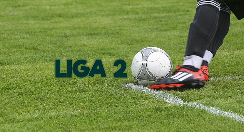 Ponturi pariuri Liga 2 - 31 mai