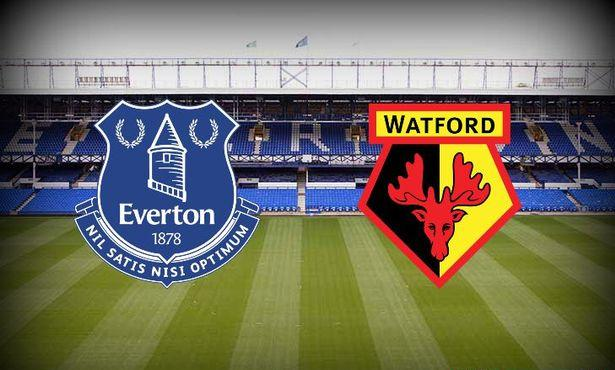 Ponturi pariuri fotbal Anglia – Everton vs Watford