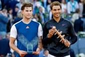 Ponturi tenis masculin Dominic Thiem vs Rafael Nadal