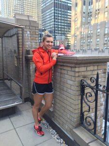 Simona Halep nu este favorita la WTA Australian Open 2018