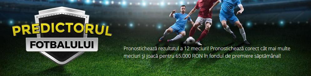 Promotii si bonusuri pe care le veti gasi la Sportingbet
