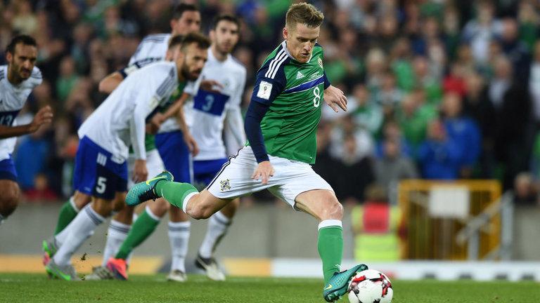 San Marino vs Irlanda de Nord