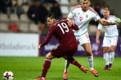 Ungaria cauta o victorie de moral cu Letonia