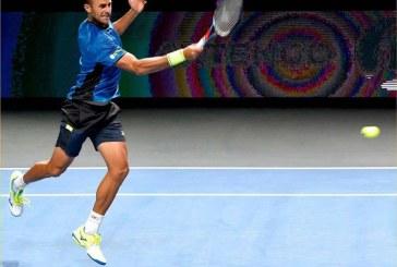 Ponturi tenis masculin Metz Marius Copil vs Lucas Pouille