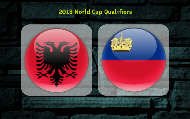 Ponturi pariuri Albania vs Liechtenstein