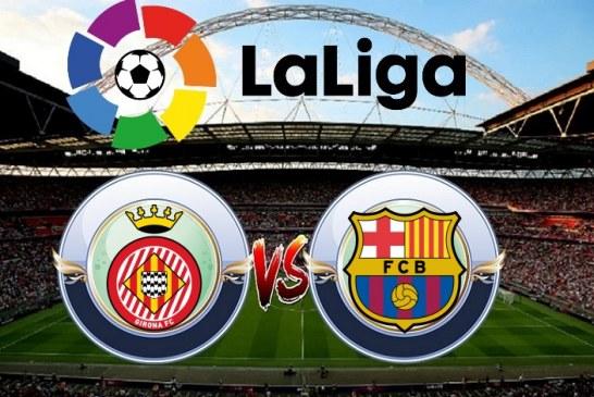 Barcelona e gata sa ramana cu maximum de puncte si dupa derby-ul catalan cu Girona