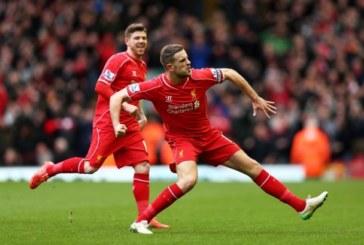 Ponturi fotbal Premier League Liverpool vs Burnley
