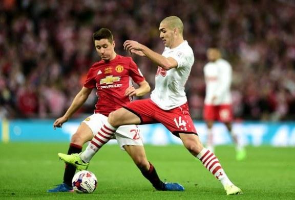 Manchester United reediteaza ultima finala a Cupei Ligii, cu Southampton