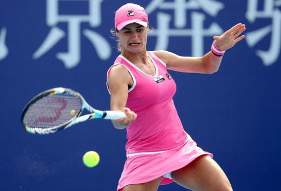 Ponturi tenis feminin Wuhan primul tur