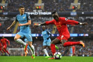 Ponturi fotbal Premier League Manchester City vs Liverpool