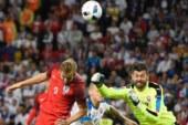Derby in grupa F – Anglia are nevoie de victorie cu Slovacia!