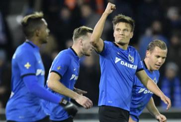 Meci facil pentru Club Brugge – Mechelen nu ii poate pune probleme