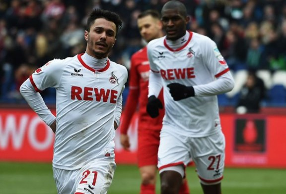 Meciurile din Bundesliga ne maresc profitul – Incercam o cota de 3.10 la Hannover vs Koln