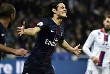 PSG vs Olympique Lyon – Incheie weekend-ul pe plus cu derby-ul francez