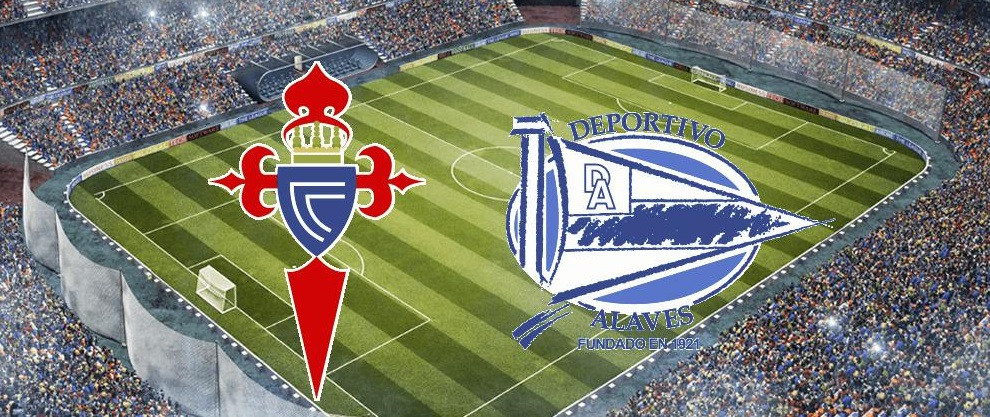 Celta vs Alaves