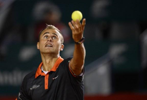 Ponturi tenis masculin Metz Marius Copil vs Peter Gojowczyk