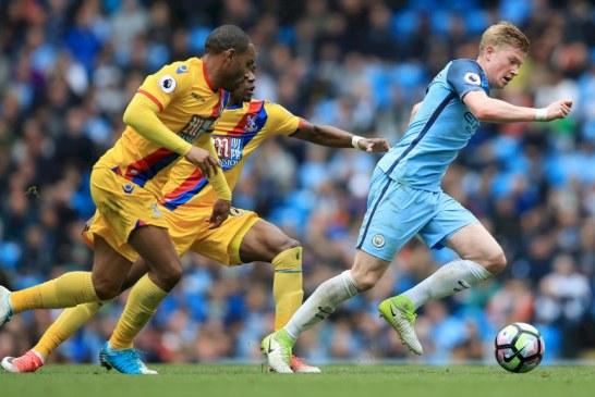 "Lupta inegala la Manchester City vs Crystal Palace – Pariem fara emotii pe ""cetateni"""