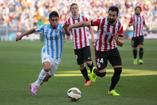 Malaga cauta primele puncte din noul sezon