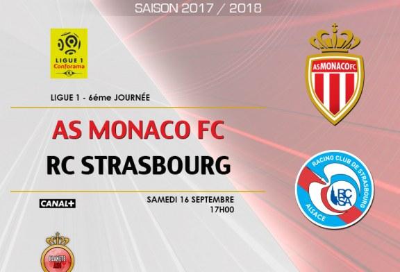 Campioana Monaco vrea revansa in fata propriilor fani