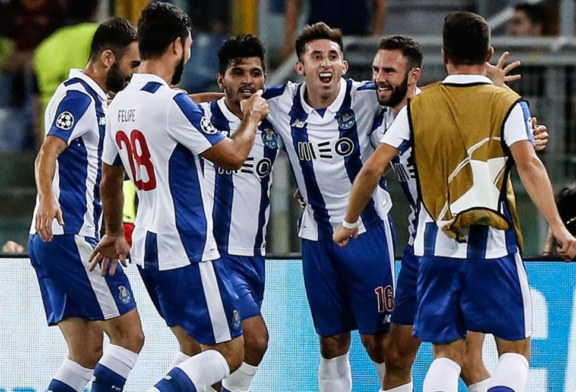 Porto e decisa sa ramana cu maximum de puncte in noul sezon