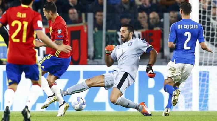 Ponturi pariuri Preliminarii Mondial - Spania vs Italia