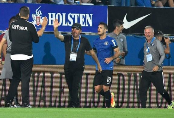 Viitorul vs Juventus Bucuresti – Cinci ponturi pentru profit garantat